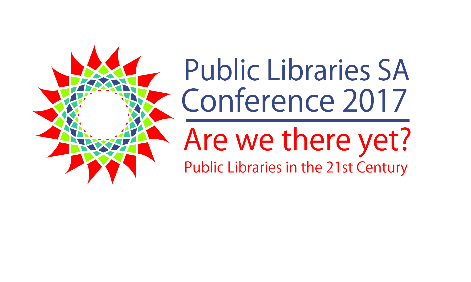 Public Libraries Conference 2017