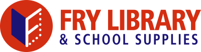 Fry's Library and School Supplies